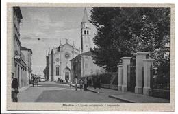 Mestre (Venezia). Chiesa Arcipretale Carpenedo. - Venezia (Venice)