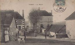 Tissey : La Mairie - Other Municipalities