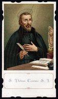 S. PIETRO CANISIO  - E - PR - Mm. 65 X 115 - Religione & Esoterismo