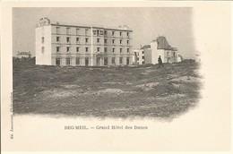 29 BEG-MEIL GRAND HOTEL   Ed.LAUSSEDAT IMPECCABLE  Trés Bon état  Neuve *** - Beg Meil
