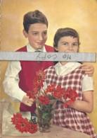 Garçon Et Fille - Couples