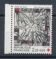 2449a** Croix Rouge (provenant De Carnet) - Ungebraucht