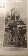 L'EUROPEO 1946 MONTECASSINO FILM SCIUSCIA' DI VITTORIO DE SICA - Sonstige