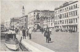 VENEZIA-GRAND HOTEL DE LONDRES-BELLISSIMA CARTOLINA NON VIAGGIATA ANNO 1920-1925 - Venezia