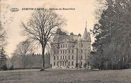 Ermeton S/ Biert - Château Du Beauchène (Edit. Jacques Lavis) (prix Fixe) - Other