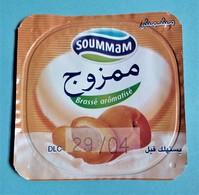 Opercule De Lait MAMZOUDJ SOUMMAM - Milk Tops (Milk Lids)