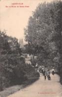 54-LUNEVILLE-N°T2518-F/0095 - Luneville