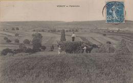Venizy : Panorama - Other Municipalities