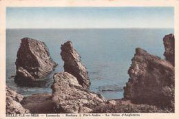 56-BELLE ILE EN MER-N°T2519-A/0295 - Belle Ile En Mer