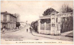 33 LE BOUSCAT - Le Calypso Du Bouscat - France