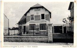 41 SOINGS-en-SOLOGNE - Classe Enfantine - Frankrijk