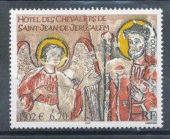 3385** Hôtel Des Chevaliers De St-Jean-de-Jérusalem - Ungebraucht