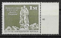 DDR  1882 ** - Nuevos
