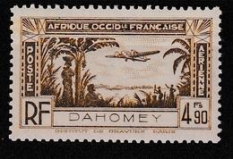 DAHOMEY YT PA 4 Neuf ** - Unused Stamps