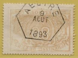 FEA-1925   AELTRE     Op Nr 12 - Railway