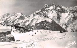 73-PRALOGNAN LA VANOISE-N°T2525-C/0117 - Pralognan-la-Vanoise