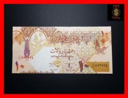 QATAR 10 Riyals 2003  P. 22  UNC - Qatar
