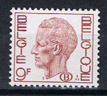 Belgie OCB D 81 (**) - Officials