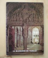 Guide Et Plans De La Madeleine De VEZELAY, 89 Yonne - Bourgogne