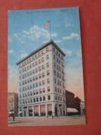 Black National Bank    Iowa > Waterloo    Ref 3983 - Waterloo