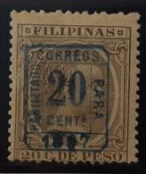Filipinas N130G**sin - Filipinas