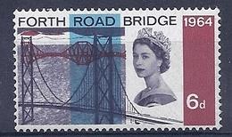 200033588  INGLATERRA.  YVERT   Nº  396  **/MNH - 1952-.... (Elizabeth II)