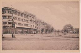 57 - THIONVILLE - PLACE MARIE LOUISE - GARAGE METROPOLE PANHARD - Thionville