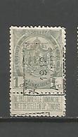 België Handrol Voorafstempeling 1810 A Antwerpen 1912 Anvers - Precancels
