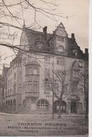 57 - THIONVILLE - TRIANON PALACE - HOTEL RESTAURANT ET CASINO - Thionville