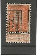 België Handrol Voorafstempeling 2319 B ST. Truiden 1914 ST. Trond - Precancels