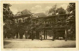 AK 1920 Thüringen Tiefurt  Schloss     (0964 - Non Classificati