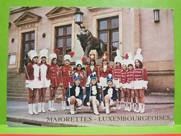 Majorettes Luxembourgeoises - Autres