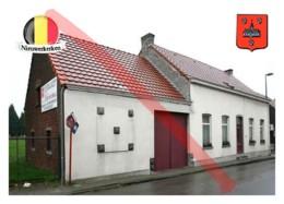 Nieuwerkerken, Aalst (East Flanders) | Belgium | Municipality | Postcard Modern Ukraine - Cartes Géographiques
