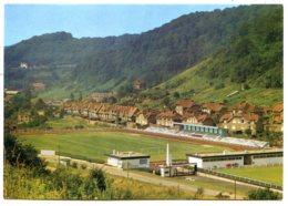 57440 ALGRANGE - Le Stade Municipal - Football - France