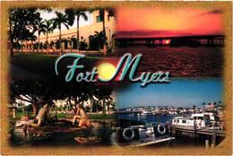 Florida Fort Myers Cloosahatchee USA - Fort Myers