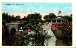 Illinois Joliet Dellwood Park - Joliet