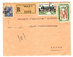 30716 -  Dont  Semeuse  Lignée  0,30 C - War Of Algeria