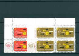 UNO NEW YORK 1964 Nr 140-141 Postfrisch (200732) - ONU