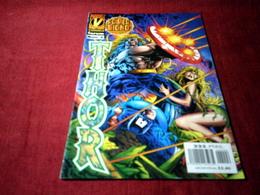 THOR  PRIMER SIGNO  N° 6   (1996 ) - Libri, Riviste, Fumetti