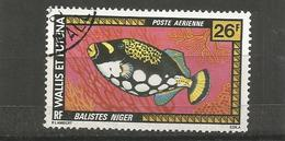 76 Poissons                 (clasyverouge25) - Used Stamps