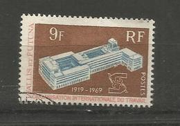 175 O.I.T          (clasyverouge25) - Used Stamps