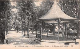 25-PONTARLIER-N°T2534-C/0365 - Pontarlier
