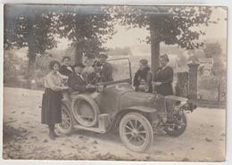 - De Dion Bouton : 1922? - Automobiles