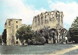 60 - Ourscamp - Les Ruines De L'abbaye - Francia