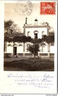 ALGERIE - CARTE PHOTO - Une Propriété à Situer - Algerien