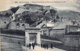 05-BRIANCON-N°T2536-H/0235 - Briancon