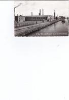 St-Jozef Rijkevorsel -  Kempisch Kanaal Met Cementfabriek - Antwerpen