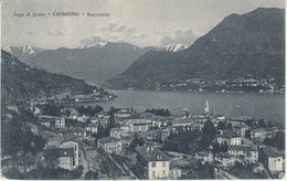 Cartolina Cernobbio (CO) 1919 - Other Cities