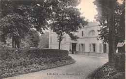 95-BAILLON-N°T2540-B/0063 - France