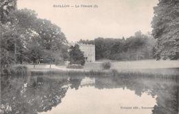 95-BAILLON-N°T2540-B/0129 - France